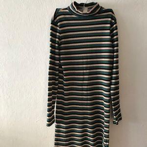 Midi Dress from H&M